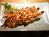 Enjoy one of our many delicious meals at Kumo Steakhouse, Fort Myers!